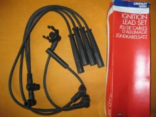 RENAULT CLIO 1.4,MEGANE, EXPRESS, EXTRA 1.4 (91-97)NEW UNIPART IGNITION LEAD SET